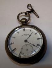 American Watch Co. Waltham Pocket Watch