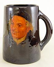 Louwelsa Weller Portrait Mug