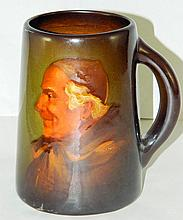 Weller Portrait Mug