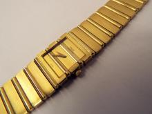 18k Gold Piaget Watch