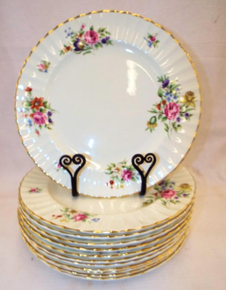royal worcester bone china dinnerware roanoke. Black Bedroom Furniture Sets. Home Design Ideas