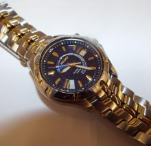 Seiko Indicator Wrist Watch