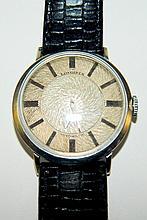 Longines Automatic Mystery wrist watch