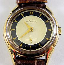 Le Coultre Wrist Watch