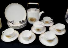 Rosenthal Studio Linie Germany Tea Set