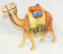 Goebel Camel Figurine