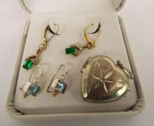 Group Of Misc. Jewelry