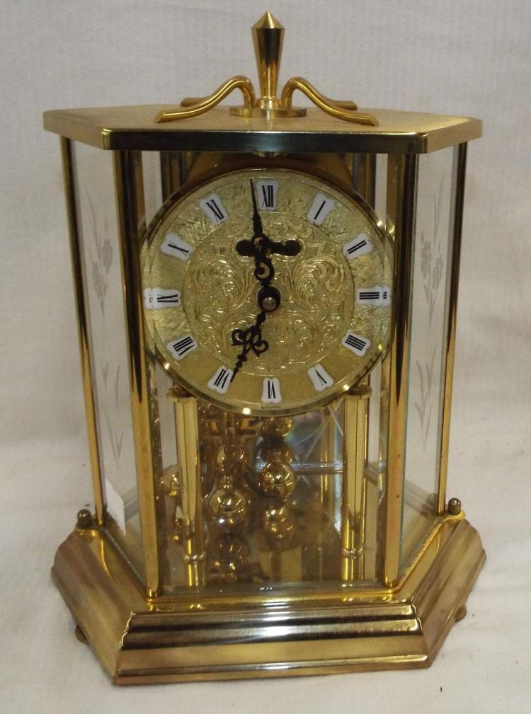Kundo Germany Anniversary Clock