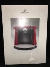 Swarovski Stage In Original Box