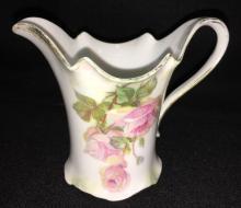 R. S. Prussia Porcelain Creamer