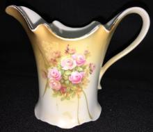 R. S. Germany Porcelain Creamer