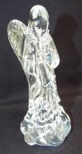 Waterford Crystal Nativity Collection Angel