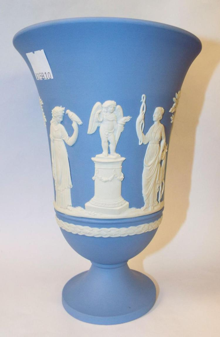 Antique Wedgwood Jasperware