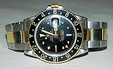 Rolex Oyster Perpetual Wrist Watch