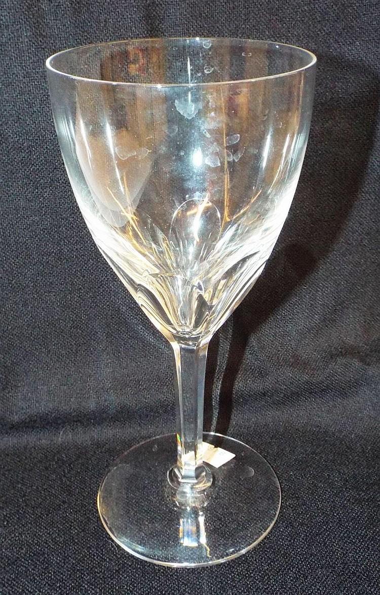 baccarat crystal wine glass. Black Bedroom Furniture Sets. Home Design Ideas