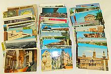 Grouping of Postcards & Misc.