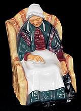 Royal Doulton Figurine