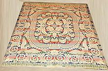 Hand Made Coverlet, Mount Joy, Lancaster