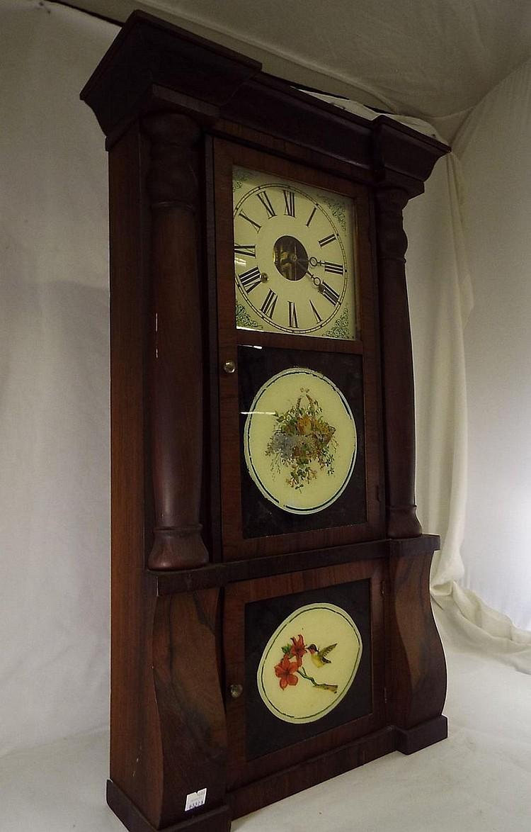 Seth Thomas Eight Day Mantle Clock