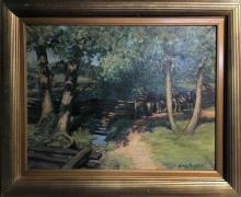 Jewelry, Art, Antique & Decor Auction