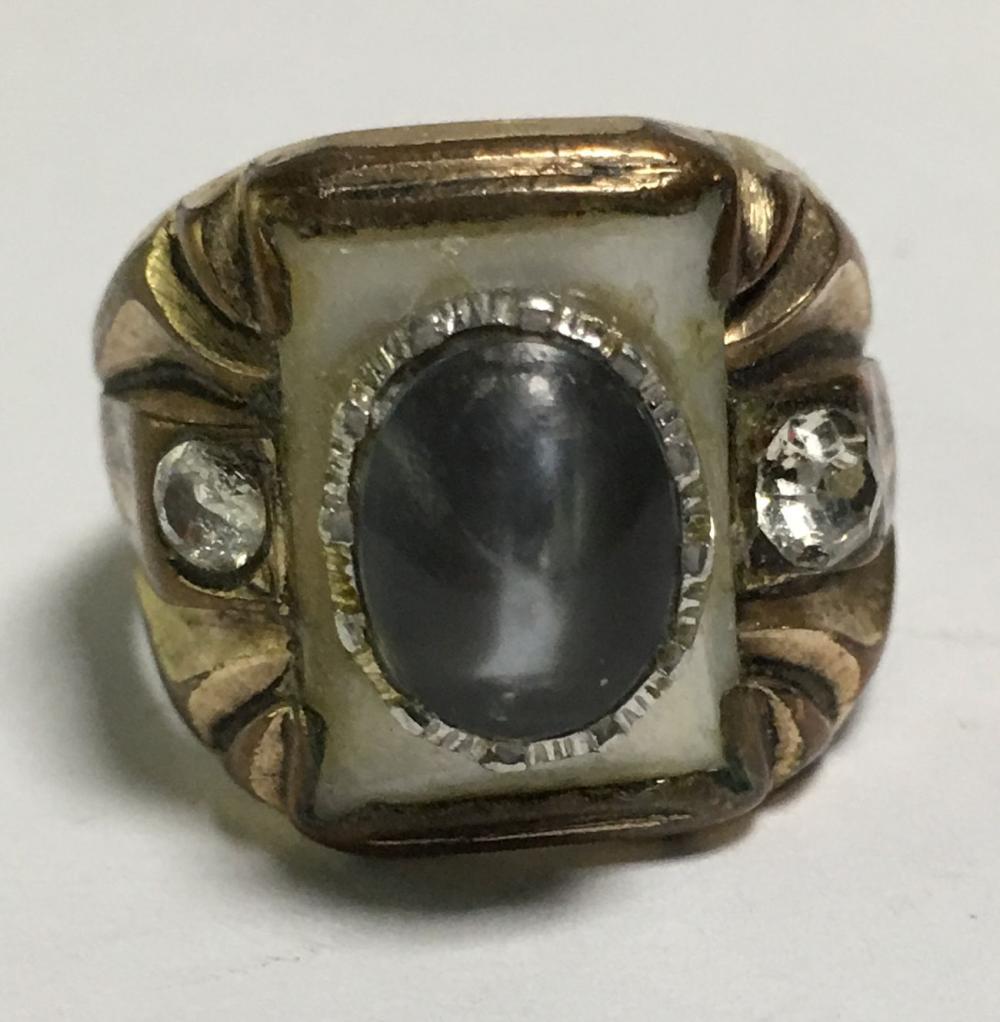 14k Gold Filled Ring