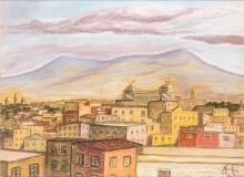 FANFANI, AMINTORE (PIEVE SANTO STEFANO, 6 FEBRUARY 1908 - ROME, 20 NOVEMBER 1999)