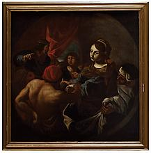Alessandro Tiarini (Bologna, 1577 - 1668)