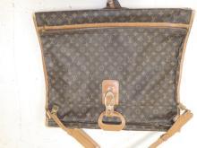 Louis Vuitton Vintage Garment Bag