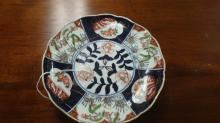 Early Imari Plate