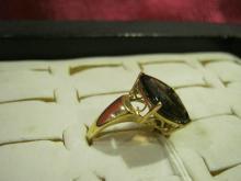 10KT Gold Ring