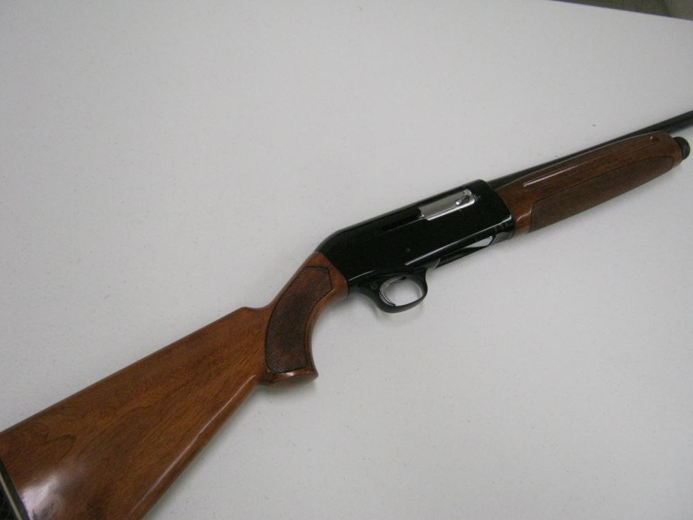 BRESCIA MODEL H-150 12 GAUGE SEMI AUTO SHOTGUN SERIAL #71412