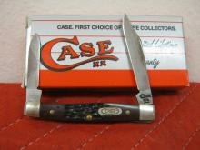 Case #83 2 Blade Pocket Knife NIB