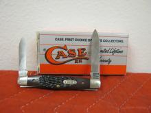 Case #96 2 Blade Pocket Knife NIB