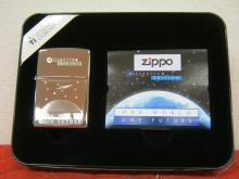Zippo Millinnium Edition Lighter NIB