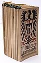 44 Münchner Kalender