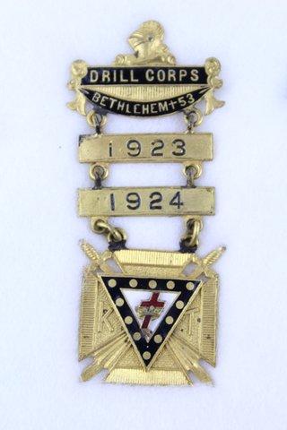 DRILL CORPS BETHLEHEM PA 53