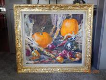 Fine Art Collection Auction