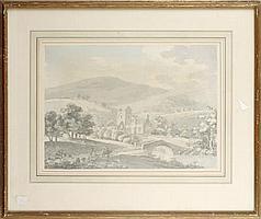 Attributed to Samuel Austin (British, 1796-1834)