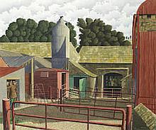 AR Simon Palmer (British, born 1956) The Whitsun Spectators