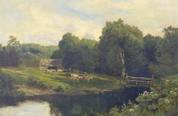 John Clayton Adams (1840-1906)