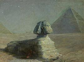 Paul Dominique Philippoteaux (French, 1845-1923)