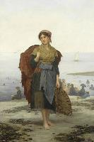 Eugene-Marie Salanson (French, 1864-1892)