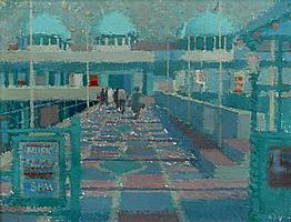 Arthur Stewart Mackay (British, born 1909)