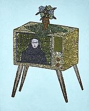 FARHAD MOSHIRI (Iran, born 1963) 6 O'clock News