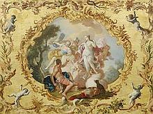 GIACINTO DIANO, CALLED IL POZZULANIELLO (POZZUOLI 1731-1803 NAPLES) The Jud