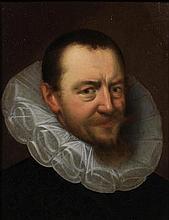 ATTRIBUTED TO HANS VON AACHEN (COLOGNE 1552-1615 PRAGUE)