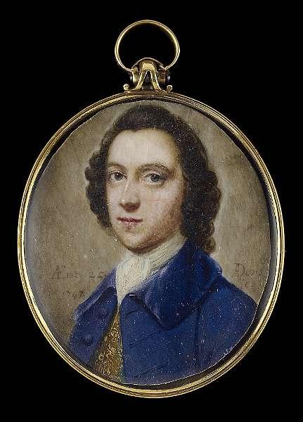 Arthur Devis (Preston 1712 - Brighton 1787)
