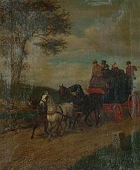 William Henry Wheelwright (British, 19th Century)