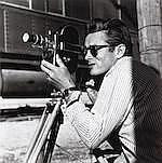 SID AVERY (AMERICAN, B.1918-D.2002): JAMES DEAN, Texas, 1955,
