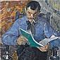 Alexander Konstantinovich Bogomazov (Ukrainian, 1880-1930)